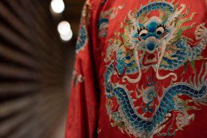 γνωριμίες σε κινεζική κουλτούρα